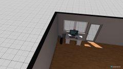 Raumgestaltung room1 in der Kategorie Arbeitszimmer