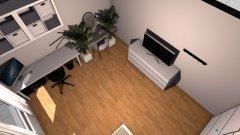Raumgestaltung roooooom b. in der Kategorie Arbeitszimmer