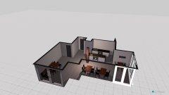 Raumgestaltung s Kebable in der Kategorie Arbeitszimmer