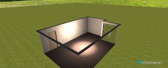 Raumgestaltung s1 in der Kategorie Arbeitszimmer