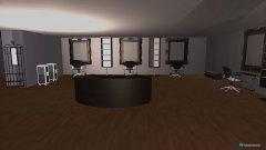 Raumgestaltung salon in der Kategorie Arbeitszimmer