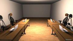 Raumgestaltung sap 10. dezember neu2 in der Kategorie Arbeitszimmer