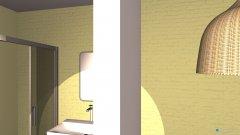 Raumgestaltung saunaraum Ralf in der Kategorie Arbeitszimmer