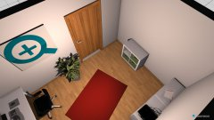 Raumgestaltung SB büro in der Kategorie Arbeitszimmer