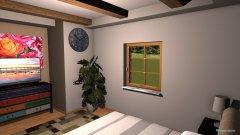 Raumgestaltung Schlafzimmer Mama in der Kategorie Arbeitszimmer