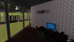Raumgestaltung Schön in der Kategorie Arbeitszimmer