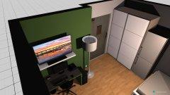 Raumgestaltung Schon geilol in der Kategorie Arbeitszimmer