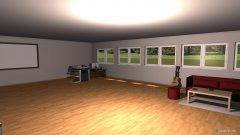 Raumgestaltung Schreibwarengeschäft BWG Ramon&Tobias in der Kategorie Arbeitszimmer