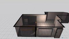 Raumgestaltung schützen 1 in der Kategorie Arbeitszimmer