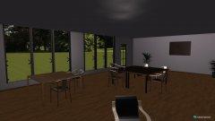 Raumgestaltung Senioren in der Kategorie Arbeitszimmer
