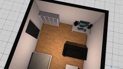 Raumgestaltung sgdfs in der Kategorie Arbeitszimmer