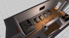 Raumgestaltung shisha 2 in der Kategorie Arbeitszimmer