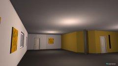 Raumgestaltung Sigma in der Kategorie Arbeitszimmer
