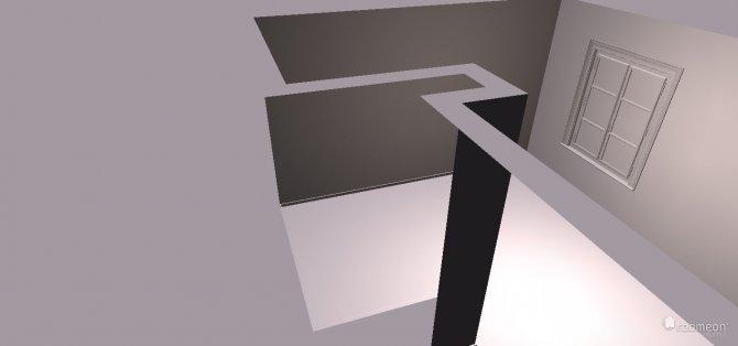 Raumgestaltung SImon in der Kategorie Arbeitszimmer