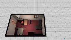 Raumgestaltung sina 2 in der Kategorie Arbeitszimmer