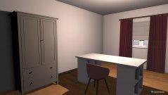Raumgestaltung Sina  in der Kategorie Arbeitszimmer