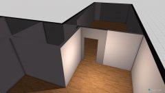 Raumgestaltung so in der Kategorie Arbeitszimmer