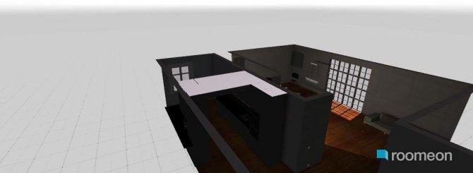 Raumgestaltung sören in der Kategorie Arbeitszimmer
