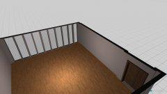Raumgestaltung Spätkauf in der Kategorie Arbeitszimmer