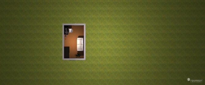 Raumgestaltung STEINKE in der Kategorie Arbeitszimmer