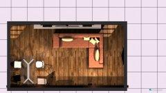 Raumgestaltung stube neu test in der Kategorie Arbeitszimmer