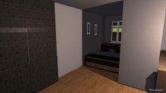 Raumgestaltung Stube in der Kategorie Arbeitszimmer