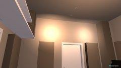 Raumgestaltung Studio 04 in der Kategorie Arbeitszimmer