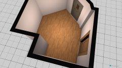 Raumgestaltung studio pa in der Kategorie Arbeitszimmer
