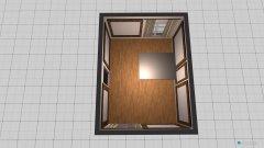 Raumgestaltung Studio in der Kategorie Arbeitszimmer