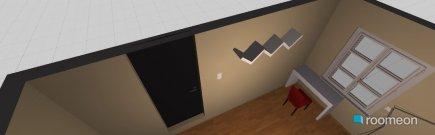 Raumgestaltung study room in der Kategorie Arbeitszimmer