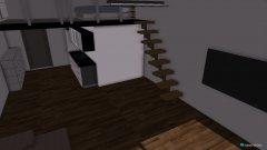 Raumgestaltung Study in der Kategorie Arbeitszimmer