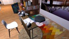 Raumgestaltung t in der Kategorie Arbeitszimmer