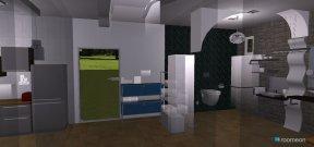 Raumgestaltung TAHA in der Kategorie Arbeitszimmer