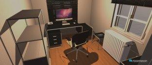 Raumgestaltung temp in der Kategorie Arbeitszimmer