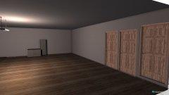Raumgestaltung tenne in der Kategorie Arbeitszimmer
