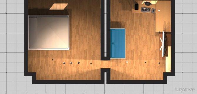 Raumgestaltung test my room in der Kategorie Arbeitszimmer