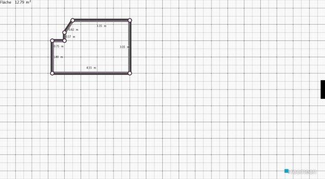 Raumgestaltung test1 in der Kategorie Arbeitszimmer