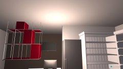 Raumgestaltung Test3 in der Kategorie Arbeitszimmer