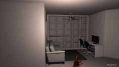 Raumgestaltung test6 in der Kategorie Arbeitszimmer