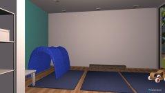 Raumgestaltung Therapieraum ohne Budget in der Kategorie Arbeitszimmer