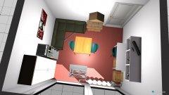 Raumgestaltung Therapieraum in der Kategorie Arbeitszimmer