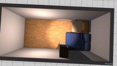 Raumgestaltung tho in der Kategorie Arbeitszimmer