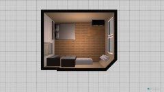 Raumgestaltung Thorstens in der Kategorie Arbeitszimmer