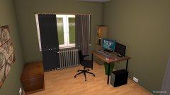 Raumgestaltung tIM in der Kategorie Arbeitszimmer