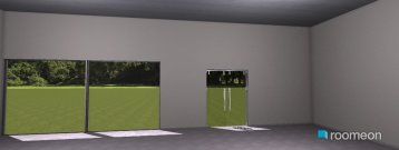 Raumgestaltung TTR in der Kategorie Arbeitszimmer