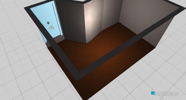 Raumgestaltung ttt in der Kategorie Arbeitszimmer