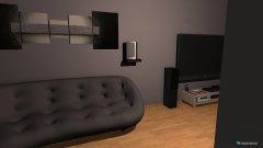 Raumgestaltung Übertrieben!:D in der Kategorie Arbeitszimmer