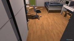 Raumgestaltung uni 24 in der Kategorie Arbeitszimmer
