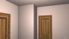 Raumgestaltung Unsere neue Wohnung - Arbeitszimmer in der Kategorie Arbeitszimmer
