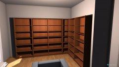 Raumgestaltung Unsere Wohnung in der Kategorie Arbeitszimmer